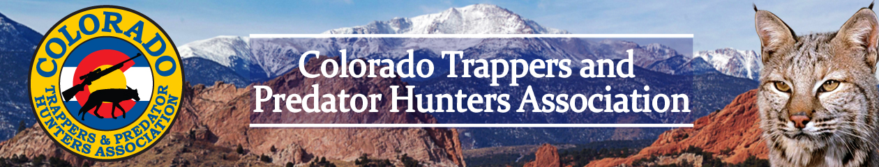 Colorado Trappers Association
